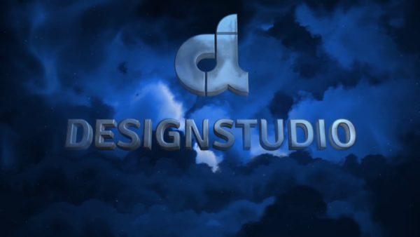 Sky Logo Animation