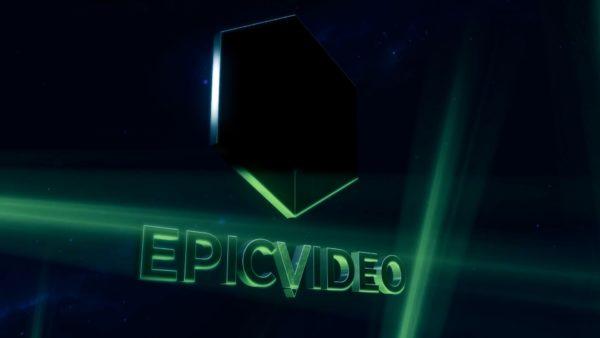 Epic Movie Studio Logo Animation