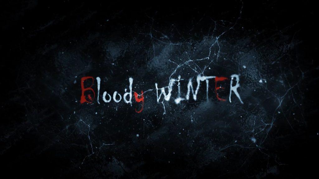 The Frozen Logo