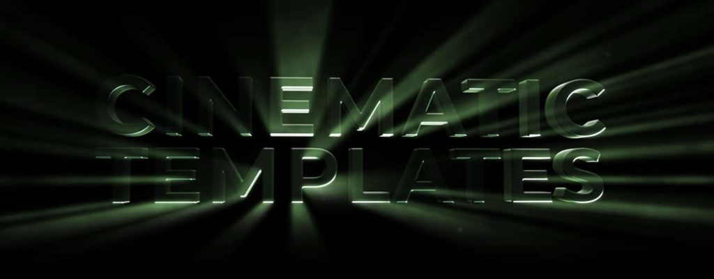 AFTER EFFECTS TEMPLATES & TUTORIALS
