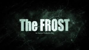 The Frozen Logo – Free Ae Template